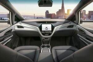 Технології General Motors презентувала авто без керма та педалей CES авто новина сша транспорт у світі