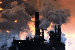 Життя ТЕС і ТЕЦ будуть платити за викиди вуглекислого газу екологія новина україна