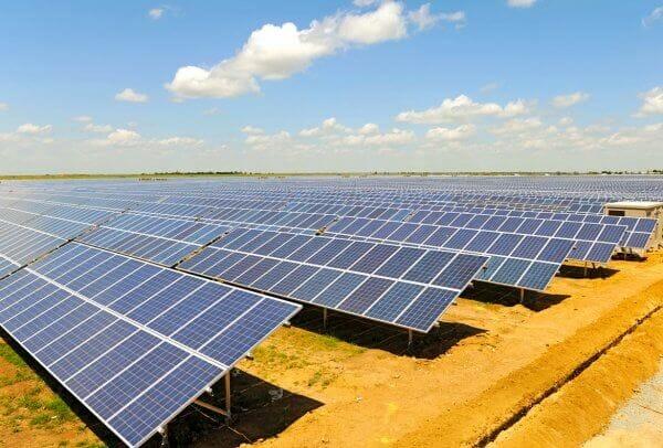 Україна приєдналася до Міжнародної агенції з відновлювальних джерел енергії