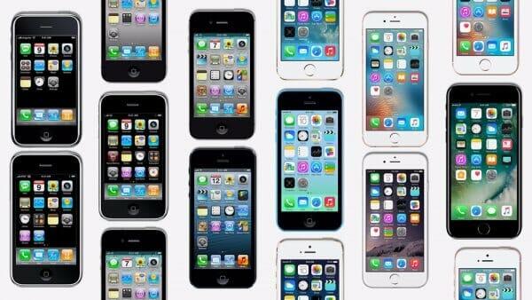 Apple штучно сповільнює роботу старіших моделей iPhone