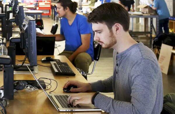 Статистика: скільки отримують програмісти в Україні