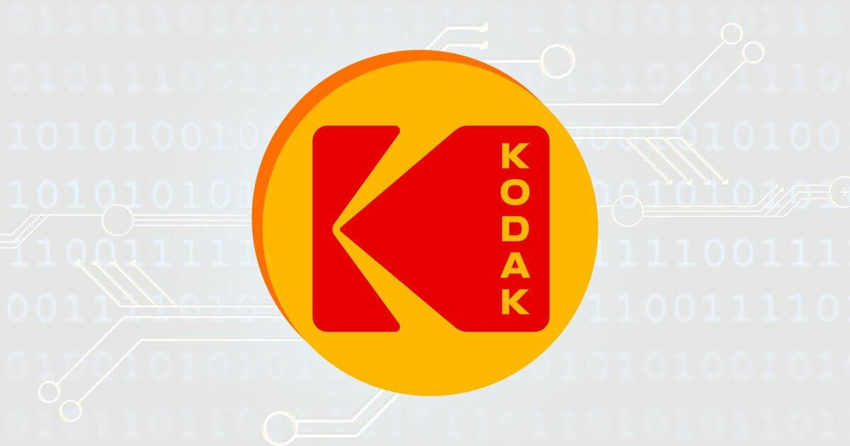 Kodak створить криптовалюту для фотографів