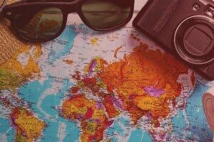 Інтернет У МЗС створили додаток «ДРУГ», що має допомагати туристам за кордоном безпека додатки новина сервіс Туризм україна