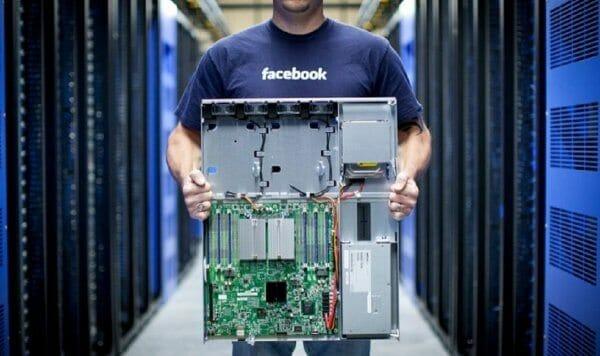 Швидкість роботи Facebook в Україні виросте в десятки разів