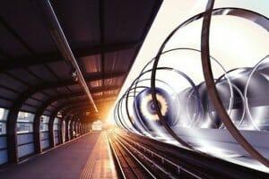 Технології Все, що вам потрібно знати про Hyperloop в Україні Hyperloop Дніпро ілон маск транспорт україна