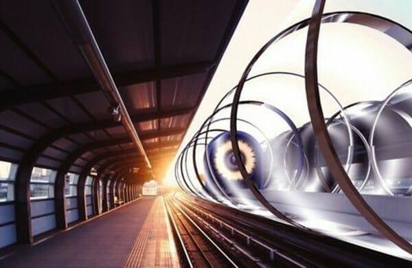 Все, що вам потрібно знати про Hyperloop в Україні