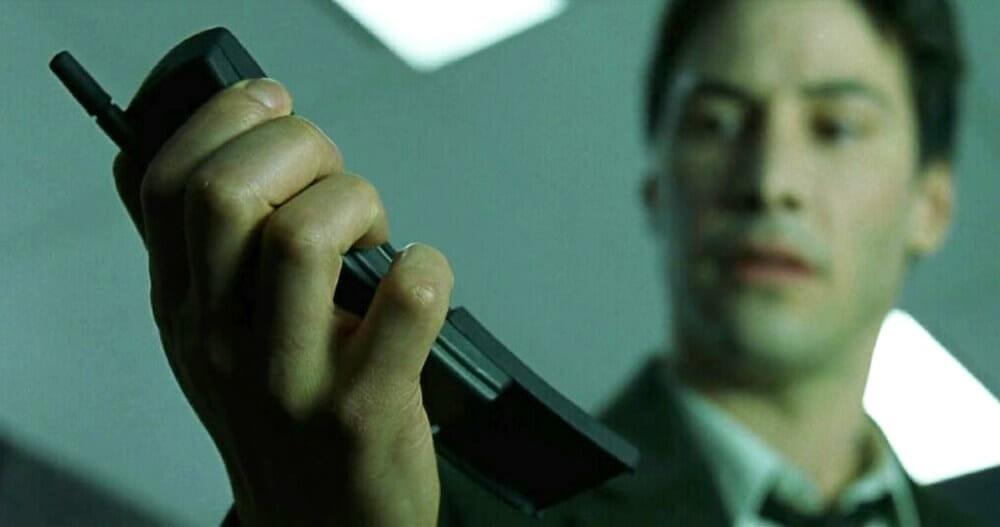 Warner Bros. готує продовження Матриці
