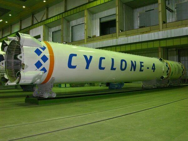 У травні в Канаді почнуть будувати космодром для запуску українських ракет-носіїв