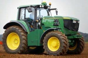 Технології Українські програмісти ламають ПЗ тракторів John Deere для фермерів з Небраски безпека новина сша транспорт україна хакери