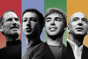 Життя Як Apple, Amazon, Facebook і Google керують нашими емоціями? amazon embed-video google відео
