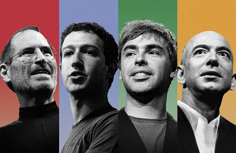 Як Apple, Amazon, Facebook і Google керують нашими емоціями?