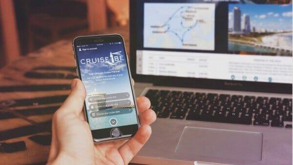 Як український додаток зі штучним інтелектом підбирає морські круїзи