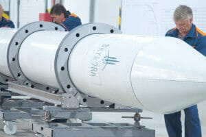 Технології Британська компанія з науковим центром у Дніпрі готує запуск екологічної ракети британія Дніпро екологія космос новина ракета україна