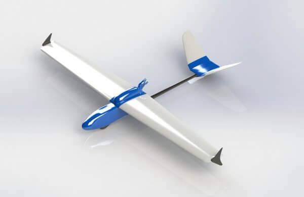 У Львові створили унікальний дрон, який робить надчіткі аерознімки