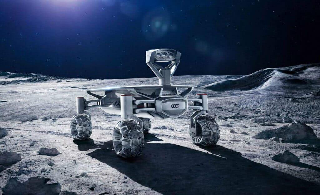 На Місяці запрацює швидкісний мобільний інтернет
