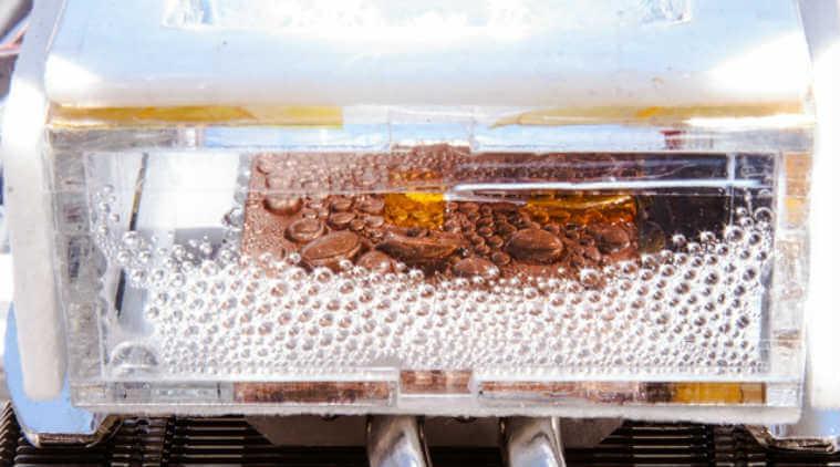 У США знайшли спосіб збирати питну воду з повітря, навіть у пустелі