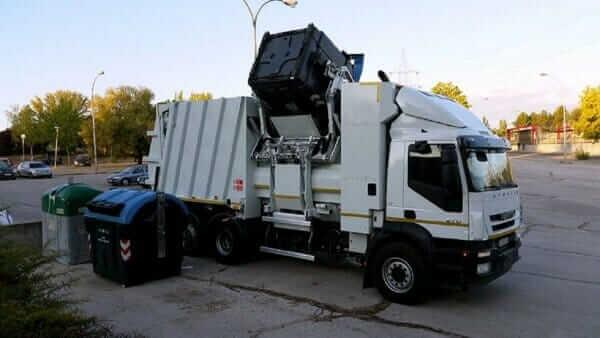 «Богдан» розробить для Данії електричний сміттєвоз
