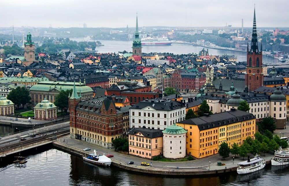 Фінляндія спростить видачу права на проживання для програмістів