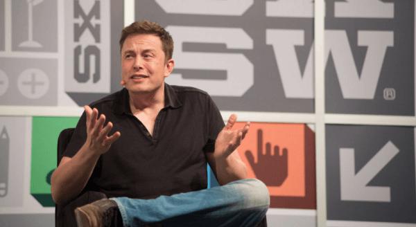Ілон Маск пояснив, як буде працювати перший уряд людей на Марсі