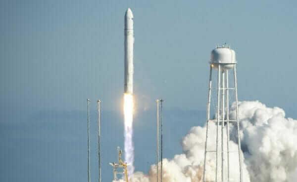Україна запускатиме ракети в космос з канадського космодрому