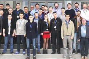 Життя Українці перемогли на міжнародних змаганнях IT-спеціалістів, організованих NATO безпека у світі україна чорногорія