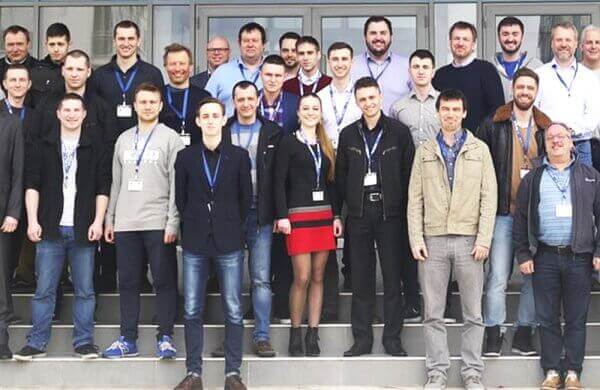 Українці перемогли на міжнародних змаганнях IT-спеціалістів, організованих NATO