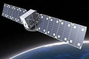Технології SpaceX запустила супутники для роздачі інтернету з космосу falcon heavy SpaceX Starlink ілон маск космос новина сша