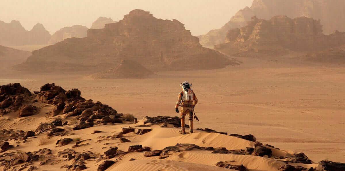 Ілон Маск пропонує колонізувати Марс, щоб врятувати людей під час Третьої світової війни
