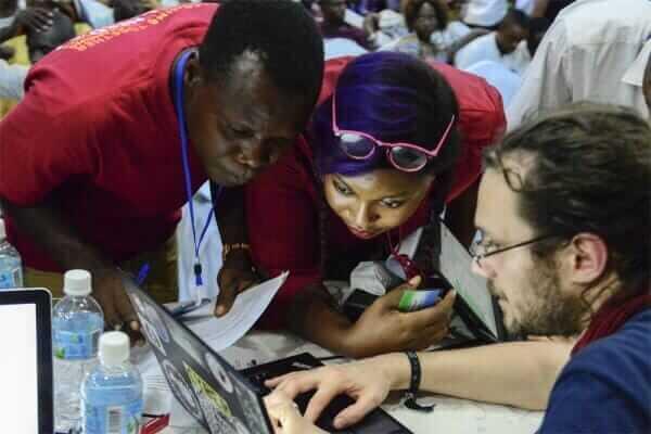 У Сьєрра-Леоне пройшли перші в світі вибори президента на блокчейні