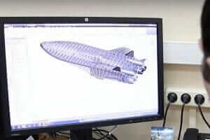 Технології Україна розробляє для Саудівської Аравії літак для виводу супутників на орбіту авіакосмосновинасаудівська аравіятранспортукраїна