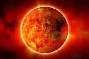 Життя Планета кольору «Борщ» або навіщо людям на Марс? думка екологія ілон маск космос марс стаття