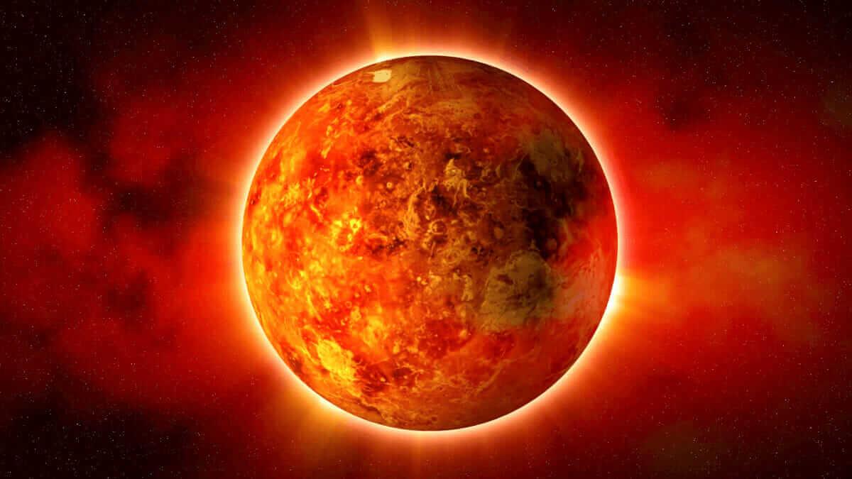Планета кольору «Борщ» або навіщо людям на Марс?