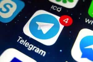 Інтернет У Росії заблокують месенджер Telegram telegramбезпекамесенджериПавло Дуровросія