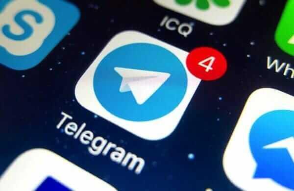 У Росії заблокують месенджер Telegram