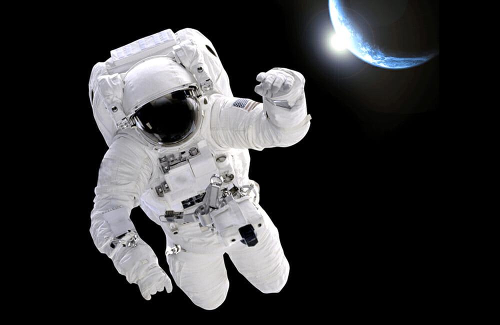 NASA мірятиме тиск астронавтів українським пристроєм
