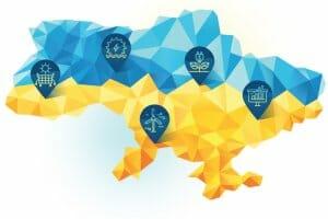Життя В Україні запустили онлайн-базу проектів відновлюваної енергетики енергетика новина україна