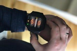 Технології У Запоріжжі створили унікальний наручний годинник із газорозрядними трубками Запоріжжя зроблено в Україні новина Стартап україна