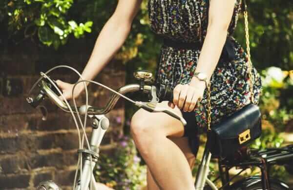 6 причин, щоб пересісти на велосипед уже завтра