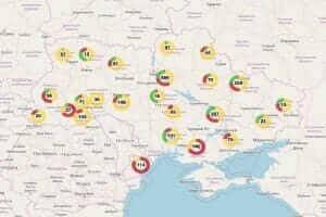 Інтернет Прокинувся — прибери свою планету! екологія україна
