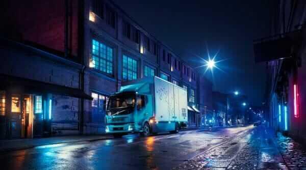 2019 року Volvo розпочне серійне виробництво власних електровантажівок