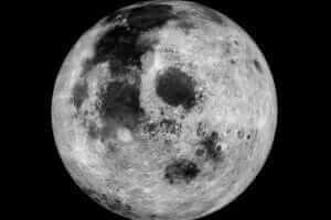 Технології Як штучний інтелект допоміг знайти 6 тисяч невідомих кратерів на Місяці космос Місяць новина сша штучний інтелект