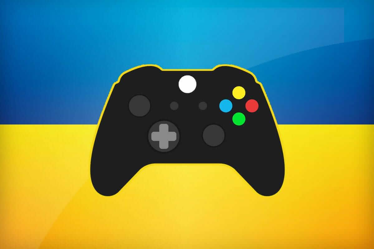 Топ-5 українських відеоігор за останні п'ять років