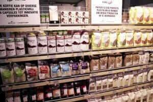 Життя У Нідерландах відкрили перший в світі магазин без пластикових упаковок екологія нідерланди новина