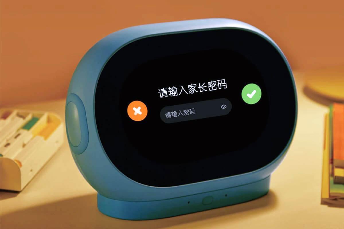 Xiaomi створила дитячий комп'ютер, який зможе розказувати казки та відповідати на запитання