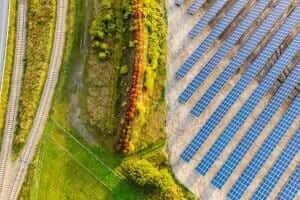 Життя Google та Apple перейшли на 100% відновлювальної енергетики apple google енергетика новина сша у світі