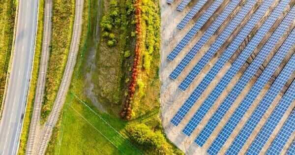 Google та Apple перейшли на 100% відновлювальної енергетики