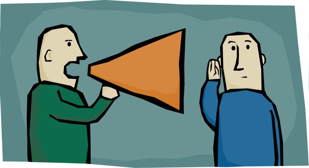П'ять кроків та вправи, щоб стати комунікабельним