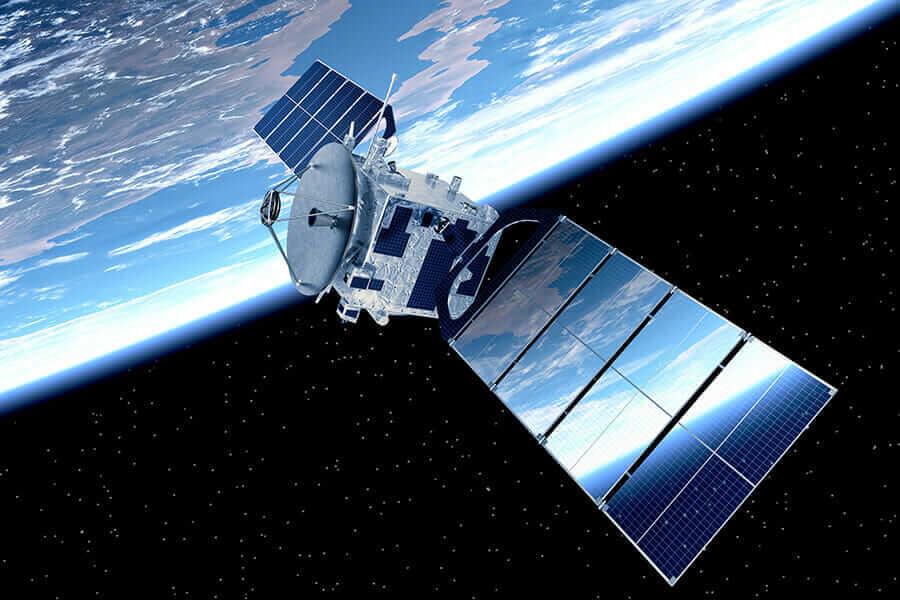 Ілон Маск роздасть інтернет кожному жителю землі через 12 тисяч супутників