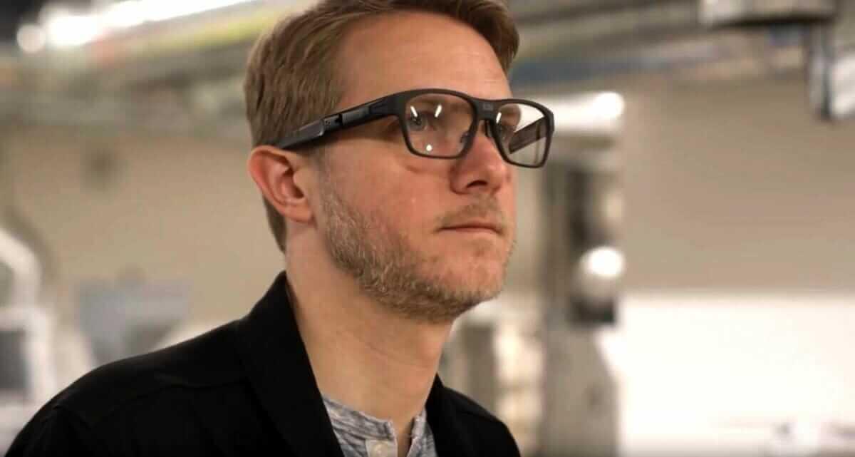 Intel зупинила розробку «розумних» окулярів Vaunt