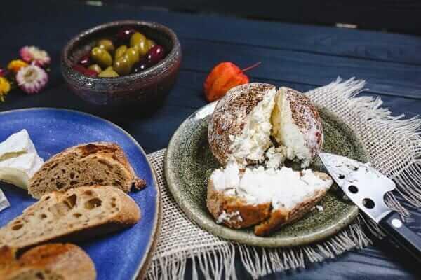 Хто робить сир в Україні? 12 крафтових сироварень